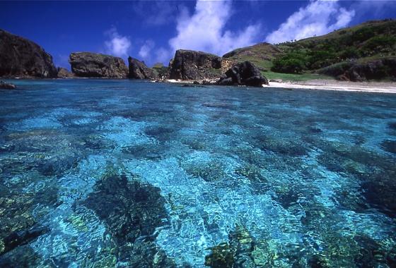 [TRAVEL]小笠原諸島 父島へのサーフトリップ
