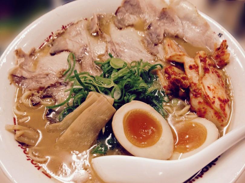 [FOOD]美味しい海外のラーメン屋 8選