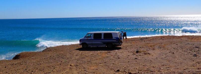 [SURF] Adam Coleman, Dean Lucas Tribute アダム・コールマン ディーン・ルーカスに捧ぐ メキシコに散ったサーファー達