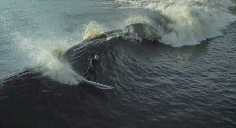 [SURF] ケリースレイターが世界最高のウェイブプールを開発したとインスタグラムで発表