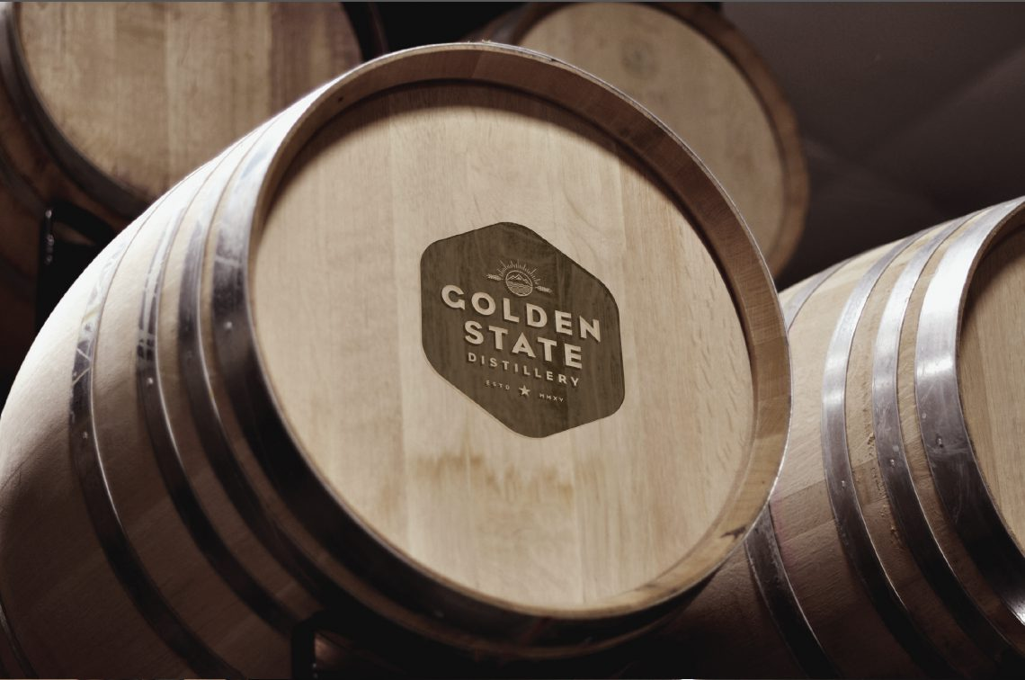 Golden State Distillery crafted spirits from California expected to launch in 2017 February