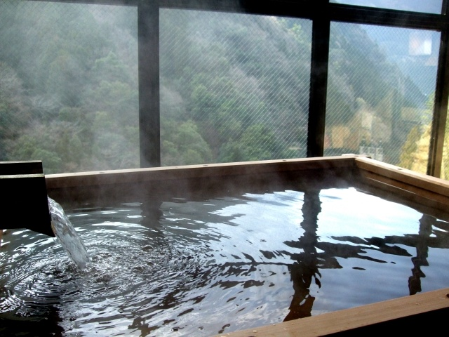 [Travel] What is Japanese Onsen and Bathing etiquette?