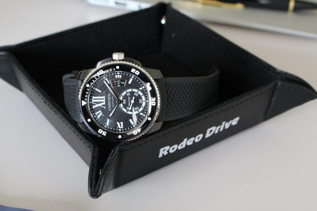 海でもオフィスでも、どこでもイケる魔法の腕時計特集