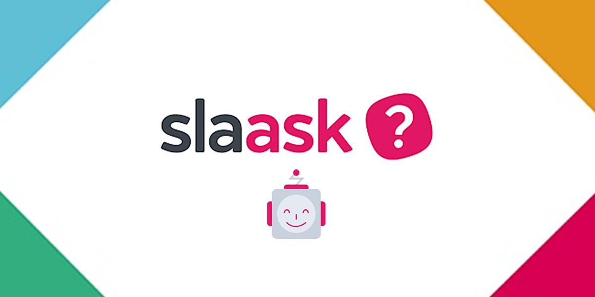 Slackでのカスタマーサポートが可能に!SlaaskでWebサイトにチャットを設置