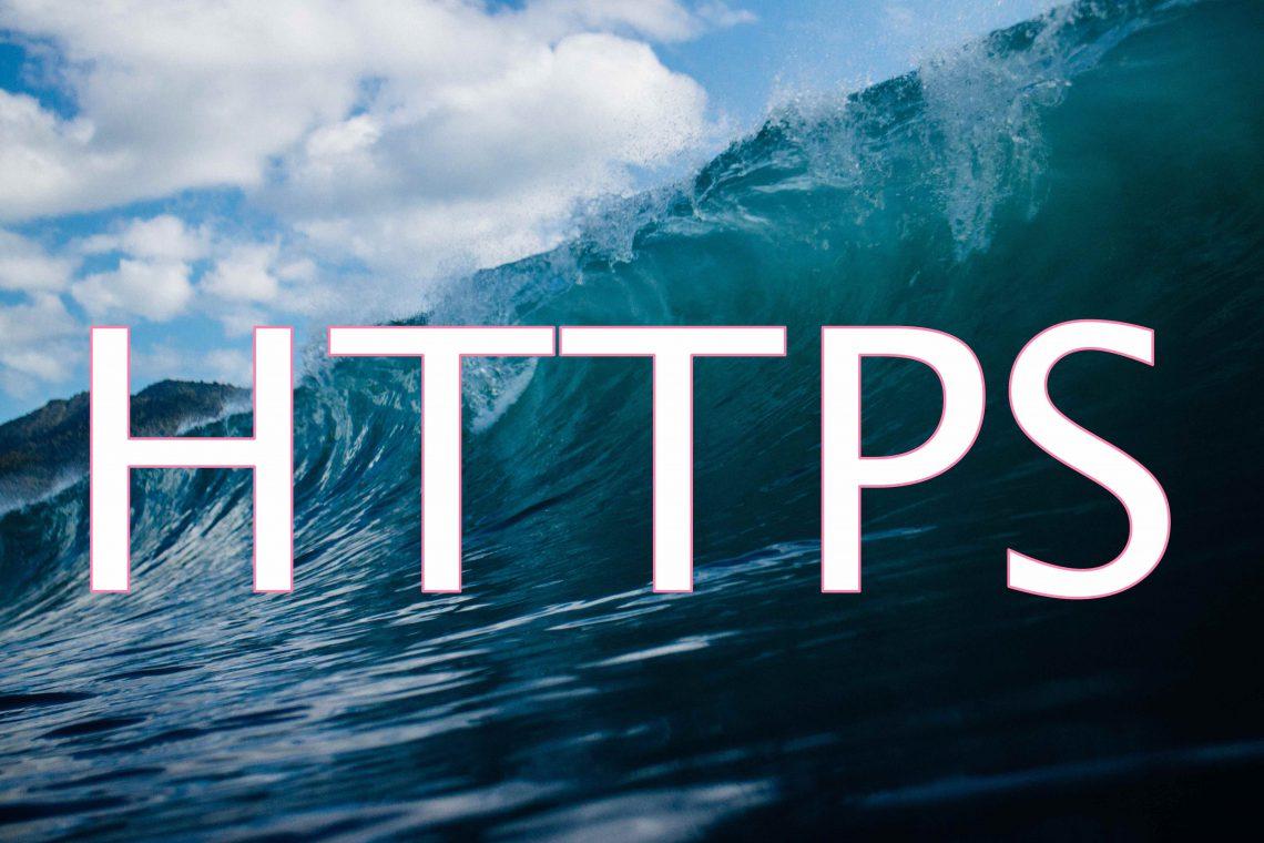 Chromeから全HTTPアクセスに警告!常時SSL化に待ったなし[2018/7]
