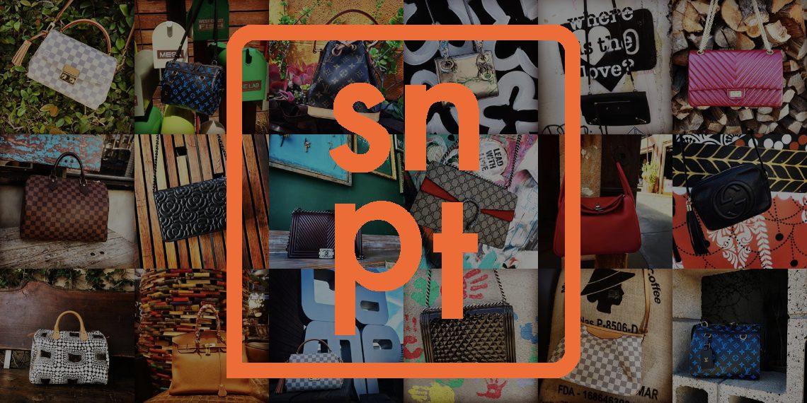 Shopifyに「Snapppt」を設定してみました