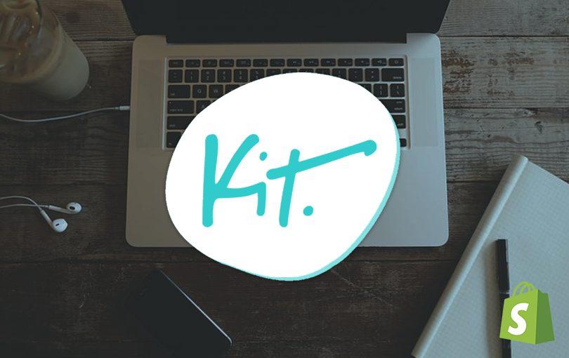 [Tech]Shopifyのアプリを使ってみました「Kit」