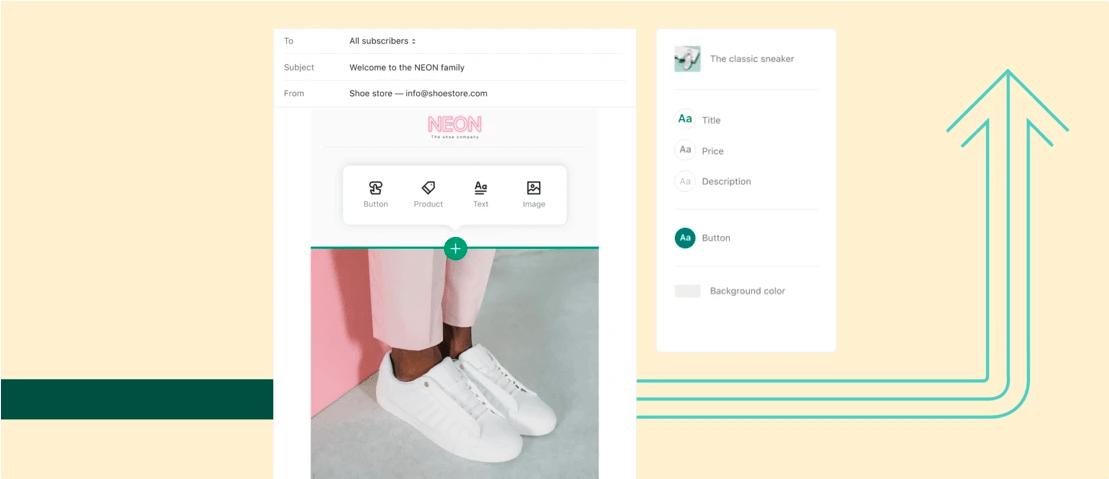[Shopify] 新機能!Shopify Emailとは?