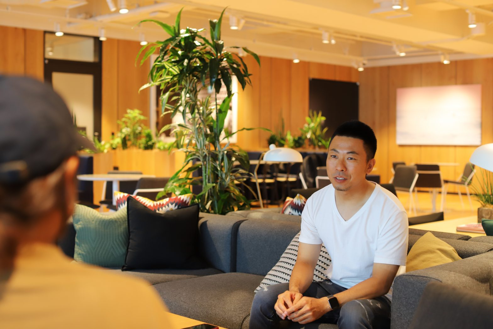 GO RIDE STORY Vol.2 :起業からShopifyエキスパートへ