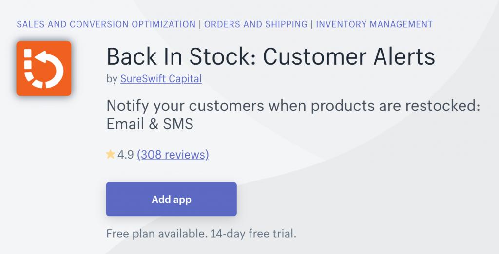 【Shopify Tips】売り切れた商品を後ろに移動させるには?
