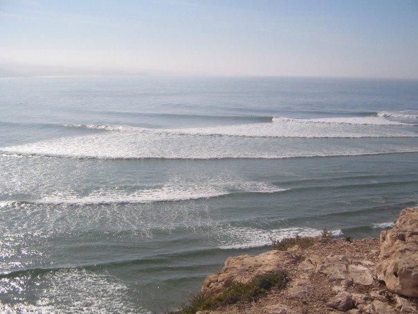 morroco wave