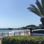 [CAR LIFE] 湘南のお得な海沿い駐車場 サーフィン、海水浴に最適