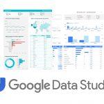 [Technology]【テンプレートあり】アナリティクスのレポートもお任せ!Googleデータスタジオの使い方